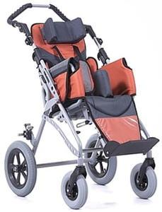 Wózek inwalidzki dziecięcy gemini I - 2847268315