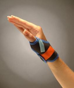 Orteza kciuka, dziecięca H-PLTS - 2847268578