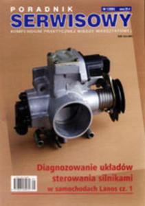 Lanos - Diagnozowanie układów sterowania silnikiem cz.1 - 2462509471