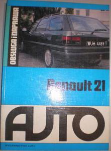 Renault 21 - 2462509505