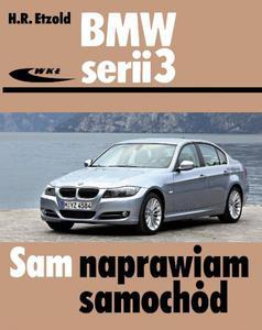 BMW serii 3 (typu E90/E91) od III 2005 do I 2012 - 2462509553
