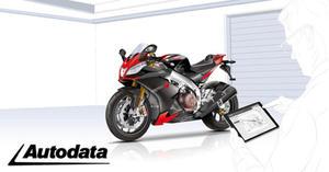 Dane diagnostyczne Motocykli 2015 - 2462509572
