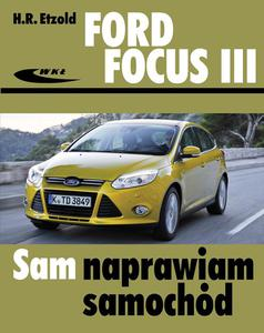 Ford Focus III (od kwietnia 2011) - 2462509581