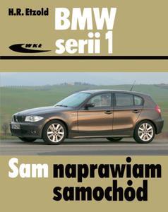 BMW serii 1 od września 2004 do sierpnia 2011 - 2462509582