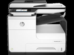 HP PageWide Pro MFP 477dw (D3Q20B#A80) - Urządzenie wielofunkcyjne A4 - 2874694857