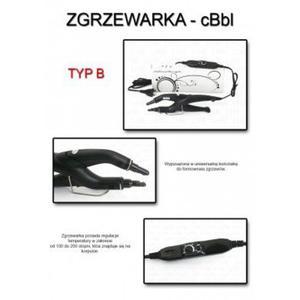 Zgrzewarka Connector B - 2844082498