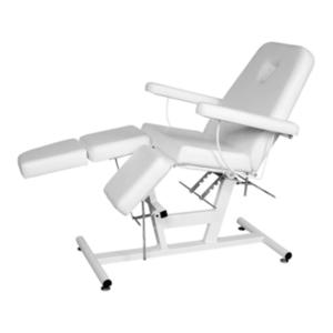 Fotel kosmetyczny PANDA IV bez podłokietników Skaj Business - Fotel kosmetyczny PANDA IV bez...