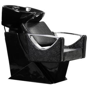 Myjnia fryzjerska Monza czarny krokodyl - Myjnia fryzjerska Monza czarny krokodyl - 2848459748
