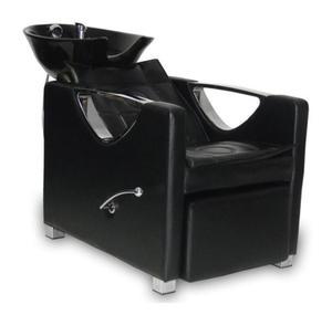 Myjnia fryzjerska Bristol czarna - Myjnia fryzjerska Bristol czarna - 2848459759