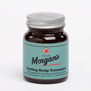 Morgan's Cooling Scalp Treatment 100ml - 2857849412