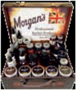 Morgan's Walizka retro duża - 2857849416