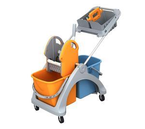 Wózek z tworzywa sztucznego TSK-0006 - 2824928418