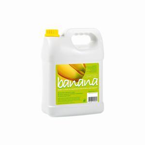 Mydło w pianie o zapachu bananowym - 2833962787