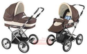 JEDO Bartatina Plus kolory 2012 Classic + Recaro Young Profi Plus - 1633609951