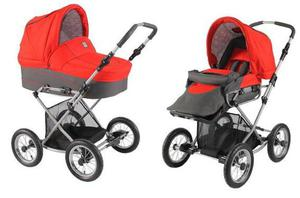 JEDO Bartatina Plus kolory 2012 Freeline + Recaro Young Profi Plus - 1633609955