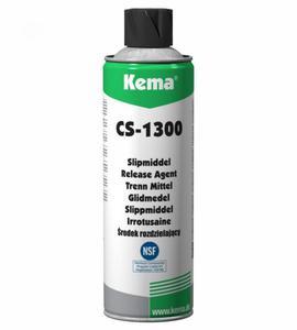 Preparat rozdzielajacy CS-1300 500ml Kema NSF-H1 - 2825934330