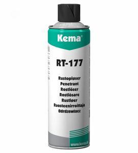 RT-177 Odrdzewiacz 500ml Kema - 2825934346
