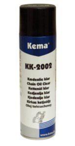 KK-2002 Olej łańcuchowy 500ml KEMA - 2825934458