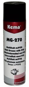 MG-270 Olej smarowy wysokociśnieniowy z PTFE 500 ml KEMA - 2825934463