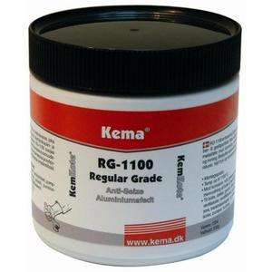 RG-1100 Pasta montażowa, przeciwzapieczeniowa (miedź+aluminium+grafit) 500g KEMA - 2825934465