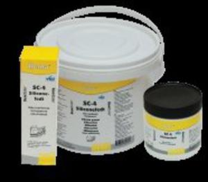 SC-4L Smar silikonowy 2kg KEMA NSF - 2825934467