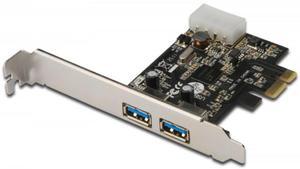 Digitus Kontroler PCI Express USB 3.0 DS-30220-4 - 2874991161