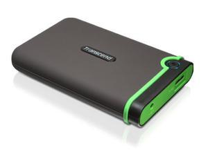 Transcend Dysk HDD StoreJet 25M3 1TB USB 3.0 - 2874991165