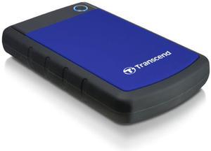 Transcend Dysk HDD StoreJet 25H3B 1TB USB 3.0 - 2874991166