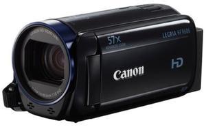 Canon Kamera LEGRIA HF R606 Black - 2874991227