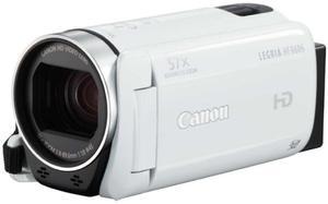 Canon Kamera LEGRIA HF R606 White - 2874991228