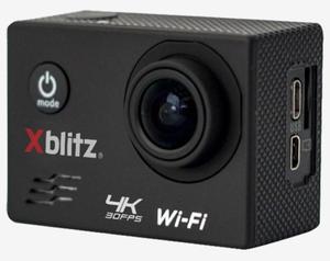 Xblitz Kamera sportowa ACTION 4K - 2874991231