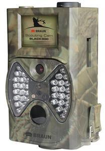 Braun Kamera monitorująca Black 300 - 2874991250
