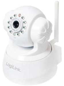 LogiLink Kamera IP WiFi WC0030W - 2874991254