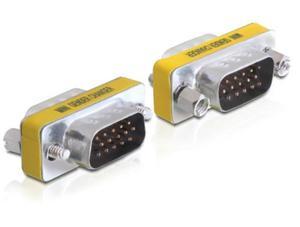 Przejściówka VGA-VGA M/M - 2874991376