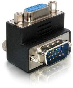 Przejściówka VGA kątowa - 2874991377