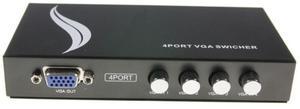 Switch VGA 4 porty - 2874991379