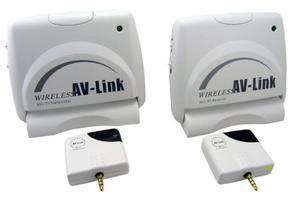 Transmiter AV-LINK II Digiality 2,4 GHz - 2874991637