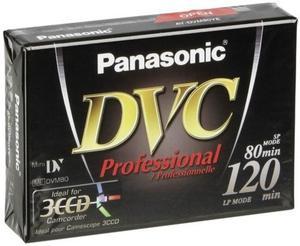 Panasonic Kaseta AY-DVM80YE - 2874991646