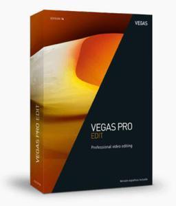 Magix Vegas Pro 14 EDIT - 2874991727