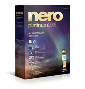 Nero 2018 Platinum PL - 2874991733