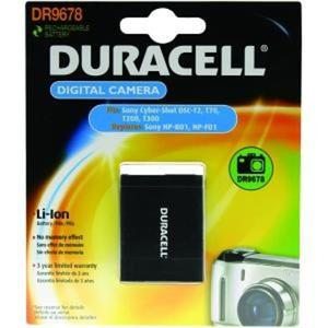 Duracell DR9678 - Sony NP-BD1 - 2874991747