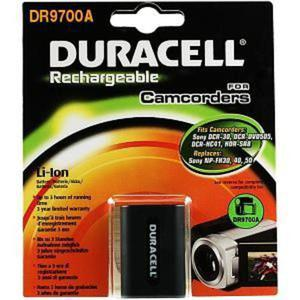 Duracell DR9700A - Sony NP-FH50 - 2874991751