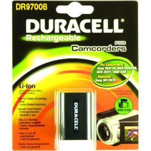 Duracell DR9700B - Sony NP-FH70 - 2874991752