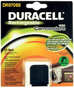 Duracell DR9706B - Sony NP-FV70 - 2874991754