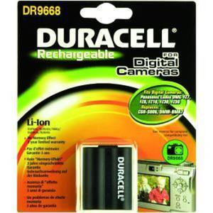Duracell DR9668 - Panasonic CGA-S006E - 2874991795