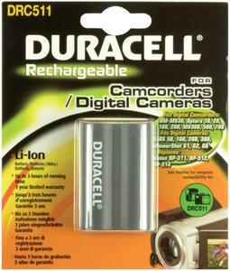 Duracell DRC511 - Canon BP-511 - 2874991866