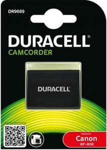Duracell DR9689 - Canon BP-808 - 2874991867