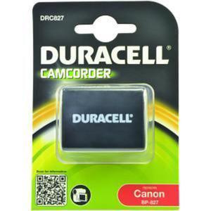 Duracell DRC827 - Canon BP-827 - 2874991868