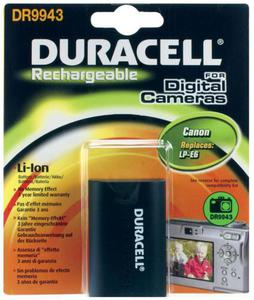 Duracell DR9943 - Canon LP-E6 - 2874991870