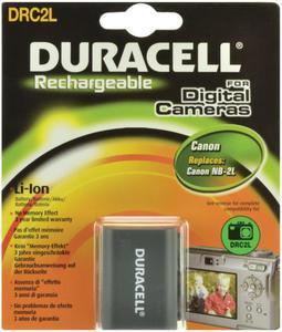 Duracell DRC2L - Canon NB-2L - 2874991872